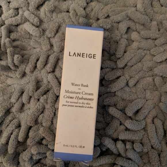 laneige Other - Laneige Moisture Cream